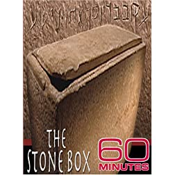 60 Minutes - The Stone Box (March 23, 2008)