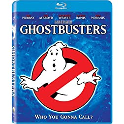 Ghostbusters [Blu-ray]