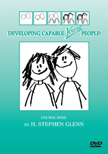 Developing Capable Young People Course DVD's