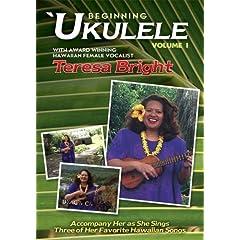 Beginning Ukulele Volume 1