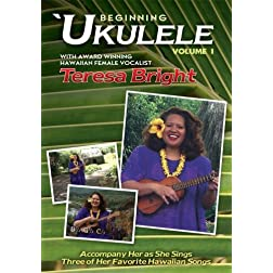 Beginning Ukulele Volume 1