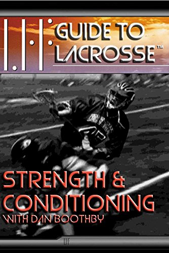 Strength & Conditioning with Dan Boothby