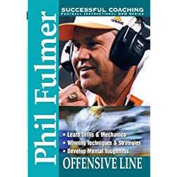 Phil Fulmer: Offensive Line