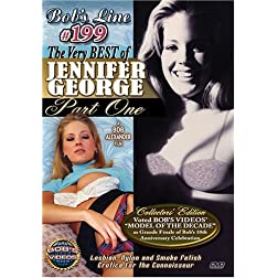 Bob's Line #199 - The Very Best of Jennifer George 1
