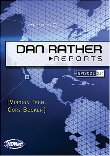 Dan Rather Reports #214: Live From Virginia Tech [WMV]