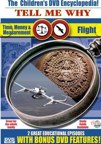 Time, Money & Measurement / Flight