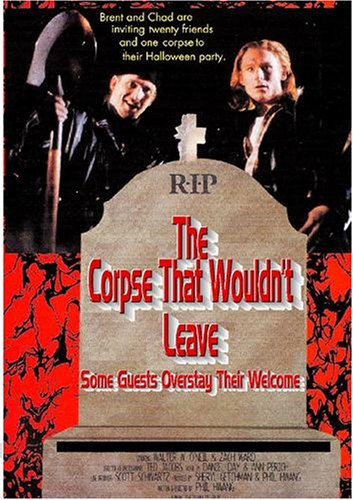 The Corpse That Wouldn't Leave