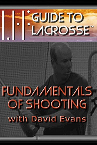 Fundamentals of Shooting with David Evans