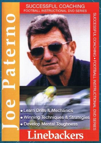 Joe Paterno: Linebackers
