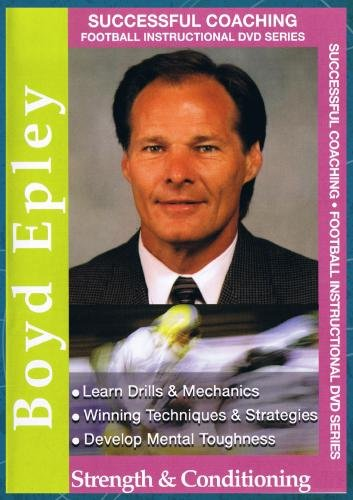 Boyd Epley: Strength & Conditioning