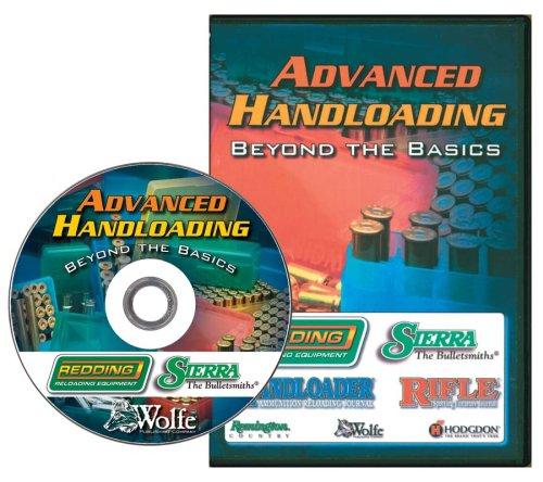 Advanced Handloading Beyond the Basics