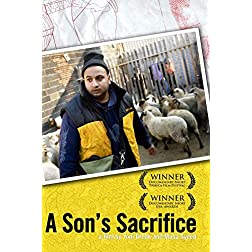 A Son's Sacrifice - Academic/Institutional