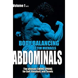 BODY BALANCING Volume 1: ABDOMINALS