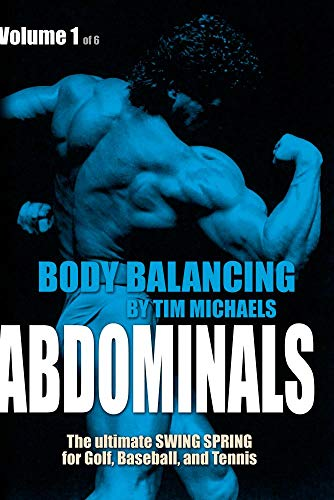 BODY BALANCING Volume 1: ABDOMINALS