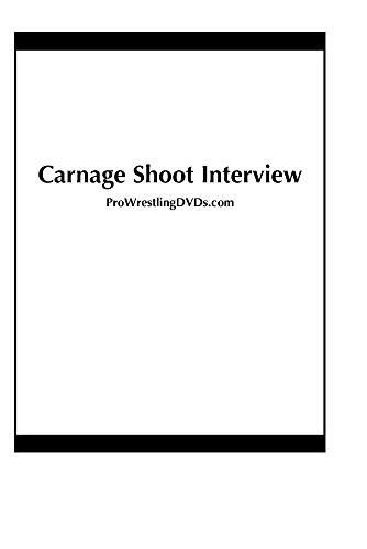 Carnage Shoot Interview