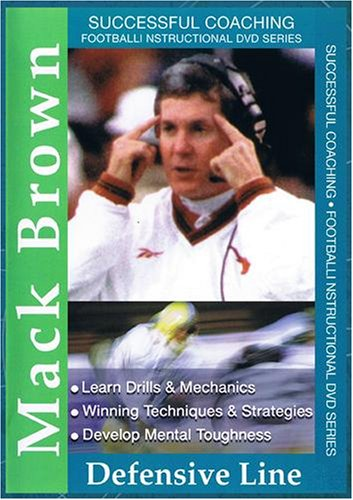 Mack Brown: Defensive Line
