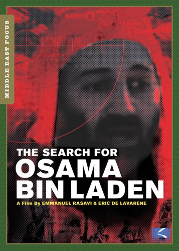 The Search for Osama Bin Laden