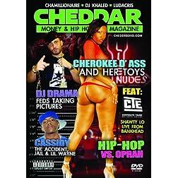 Cheddar, Vol. 8