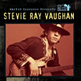 album art to Martin Scorsese Presents the Blues: Stevie Ray Vaughan