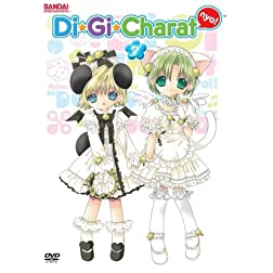 Digi Charat Nyo!, Vol. 7