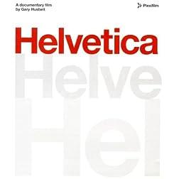 Helvetica [Blu-ray]