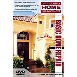 Home Remodeling Dvd Set