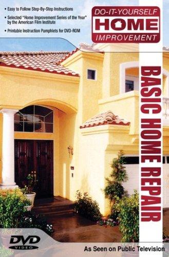Home Remodeling Dvd Set