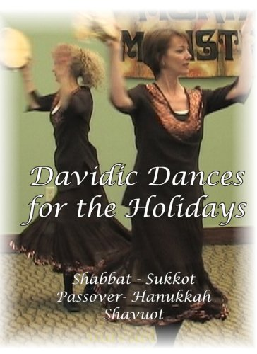 Davidic Dances for the Holiday