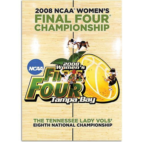 2008 Men's NCAA Championship DVD TM0400