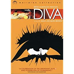 Diva - Meridian Collection (1981 - Remastered WS)