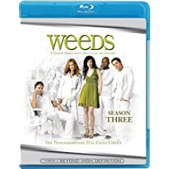 Weeds - Season Three [Blu-ray]