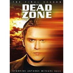 Dead Zone: The Final Season