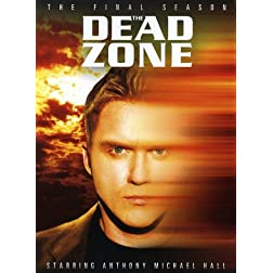 Dead Zone: The Final Season