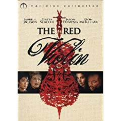 Red Violin - Meridian Collection (Remastered - WS)