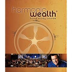 Harmonic Wealth Home Study Course