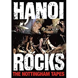The Nottingham Tapes