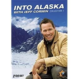 Into Alaska with Jeff Corwin