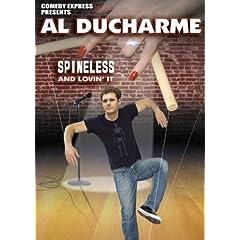 Comedy Express Presents Al Ducharme