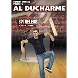 Comedy Express Presents Al Ducharme