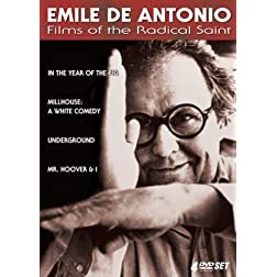 Emile de Antonio: Radical Saint