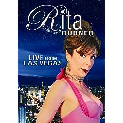 Rita Rudner: Live from Las Vegas