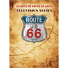 Route 66 - The Complete First Season