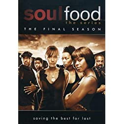 Soul Food: The Final Season