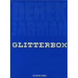 Glitterbox: Derek Jarman x 4