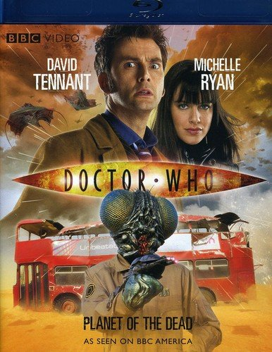 Doctor Who: Planet of the Dead [Blu-ray]