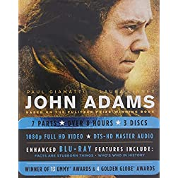 John Adams [Blu-ray]