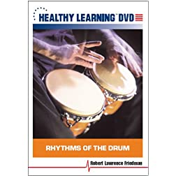 Rhythms of the Drum
