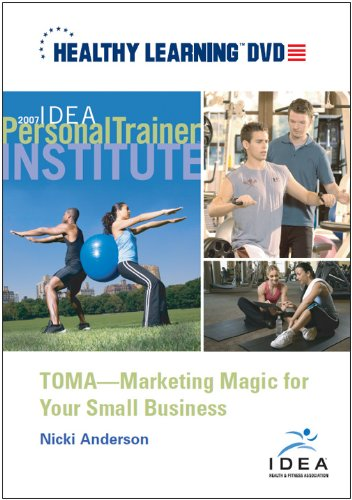 TOMA: Marketing Magic for Your Small Business