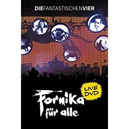 Fornika Fur Alle (2pc)