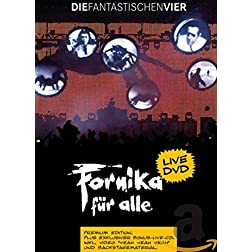 Fornika Fur Alle (3pc)